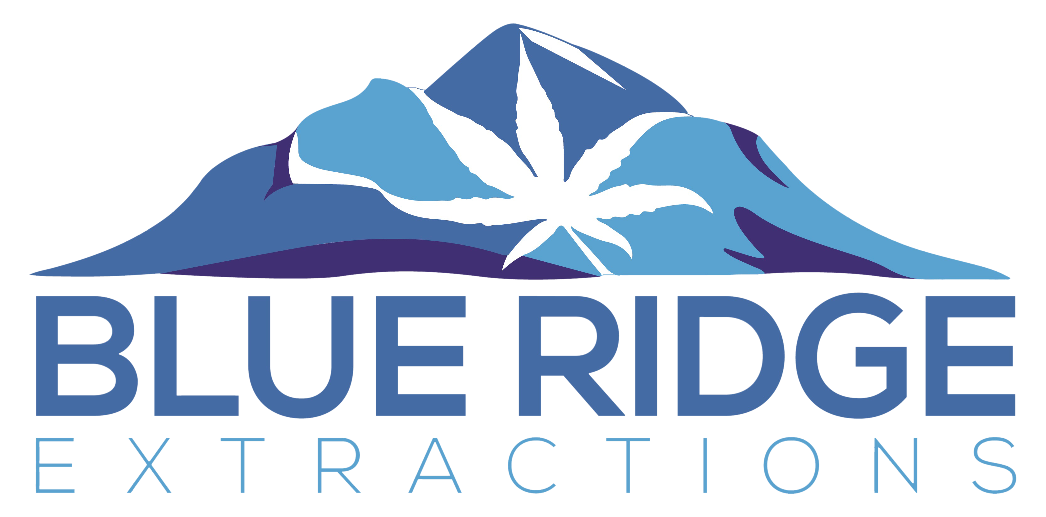 Blue Ridge Extractions Logo