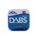 delta 8 thc dabs 1 gram king Louis xll indica relax